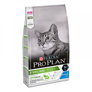 PURINA PRO PLAN OPTIRENAL STERILISED 1+ RICCO IN CONIGLIO 1,5KG - OFFERTA!