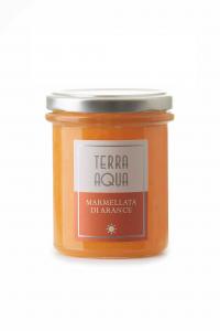 Marmellata di Arance Tarocco | Peso netto 240g |
