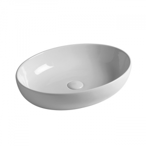 LAVABO EASY ovale 55cm x 42cm