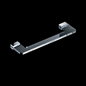 Portasalviette adesivo Plexiglass s007