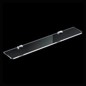 Mensola in plexiglass S011