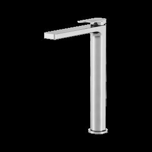 Mix lavabo alto Soffio con piletta click-clacK GATTONI