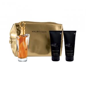 Mauboussin Elixir Pour Elle Eau de Parfum Spray 100ml Set 4 Parti 2020