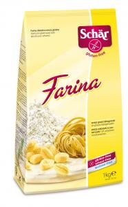 Dr. Schar Farina 1000g Harina Multiusos Sin Gluten