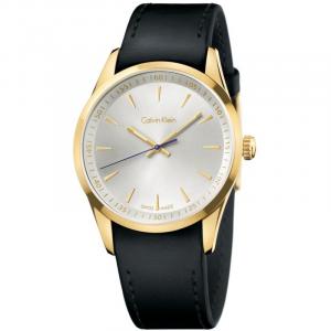 Orologio Unisex Calvin Klein classico Bold