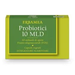 PROBIOTICI 10 MLD cps