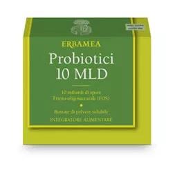 PROBIOTICI 10 MLD BUSTINE