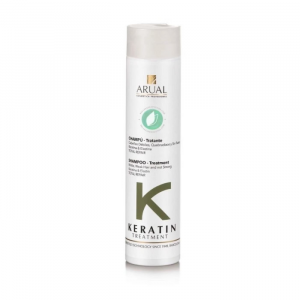 Arual Keratin Treatment Shampoo 250ml
