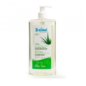 Lixoné Gel Da Bagno All'Aloe Vera 500ml