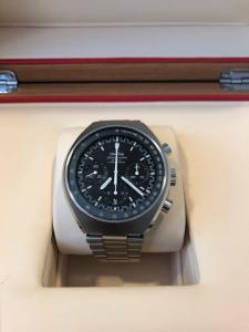 Orologio secondo polso Omega Speedmaster MarkII