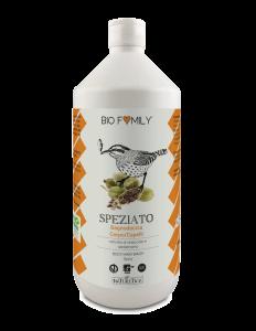 BioFamily Bagnodoccia Speziato