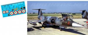 F-104 G
