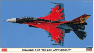 Mitsubishi F-2A `6SQ