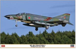 RF-4EJ Phantom II