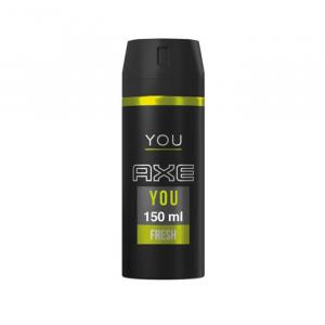 Axe You Fresh Deodorante Spray 150ml