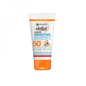 Delial Children Sensitive Advanced Sunscreen Spf 50ml