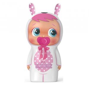 Cartoon Cry Babies Gel Doccia E Shampoo 400ml