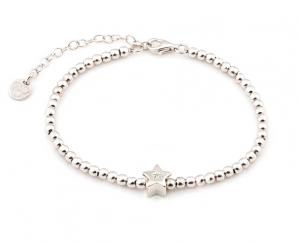 Jack & Co Bracciale Magic Dreams, Stella Sparkling