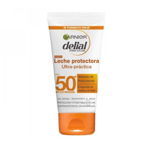 Delial Ultra-Practical Protective Milk Spf50 50ml
