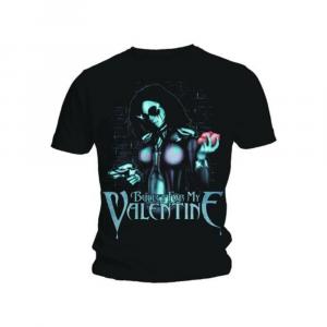 T-shirt manica corta Bullet for my Valentine taglia 2XL
