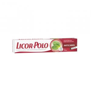 Licor Del Polo Dentifricio Protezione Contro La Carie 75ml