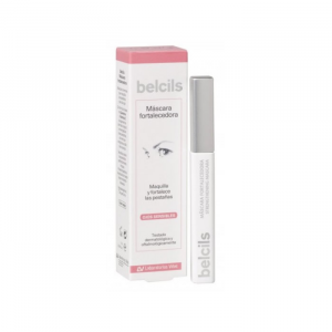 Belcils Strengthening Eyelash Mask Black 7ml