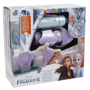 MAGIC ICE SLEEVE FROZEN 2