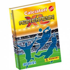 DIARIO CALCIATORI PANINI 2020/2021