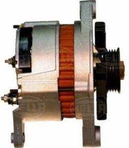 Alternatore Nissan Primera, Motori Prekins, Lombardini, HELLA,