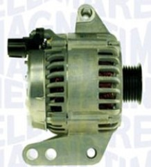 Alternatore Ford Fiesta V, Ka, VISTEON, NUOVO,