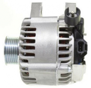 Alternatore Ford Fiesta V, Fusion, 1.4TDci, VISTEON, NUOVO,