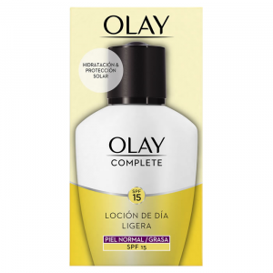 Olay Essentials Complete Care Fluido D?a Piel Normal-Grasa