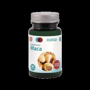 Sakai Maca 90 90 Comprimidos
