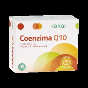 Sakai Coenzima Q10