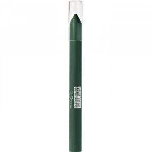 Maybelline Tattoo Liner Gel Pencil 932 Intense Green