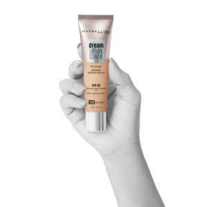 Maybelline Dream Urban Cover Protective Makeup Spf50 130 Buff Beige 30ml
