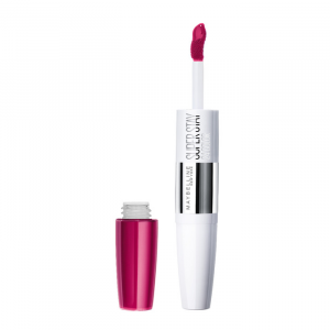 Maybelline Superstar 24 2-Step Liquid Lispstick Makeup 183 Pink