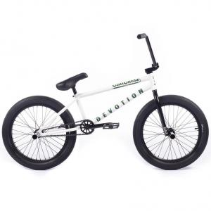 Cult Devotion 2021 Bici Bmx | Colore White