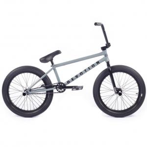 Cult Devotion 2021 Bici Bmx | Colore Grey