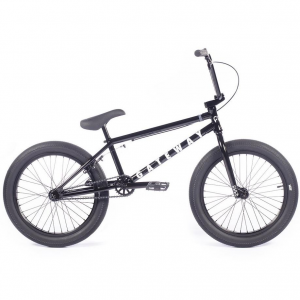 Cult Gateway 2021 Bici Bmx | Colore Black