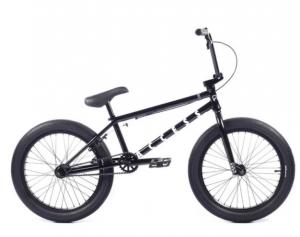 Cult Access 2021 Bici Bmx | Colore Black