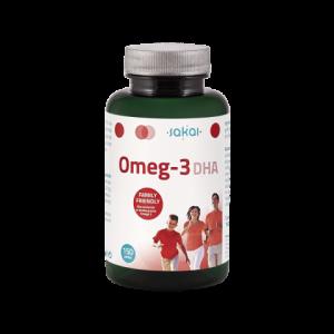Sakai Omega-3 Dha 150 Perlas
