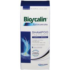 Bioscalin Shampoo Antiforfora Capelli Secchi