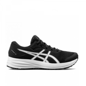 Asics Patriot 12 Black White Unisex GS