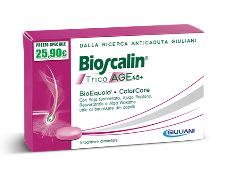Bioscalin TricoAge 45+ con BioEquolo e ColorCare (30 cpr)