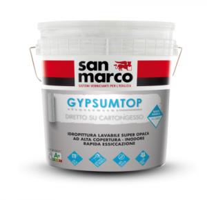 GYPSUMTOP nuova formula