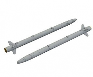 AIM-132 ASRAAM