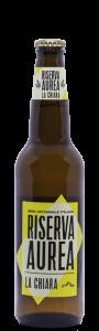 Riserva Aurea La Chiara - Birra Salento