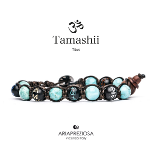 TAMASHII MANTRA TURCHESE