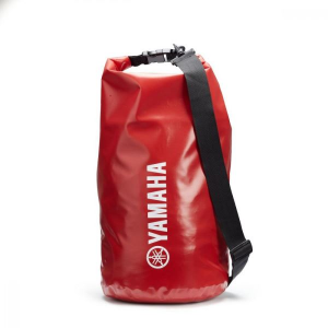 Wr Dry Bag Small Red Yamaha